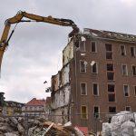 Qué hace una empresa de demoliciones