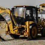 5 tipos de excavadora