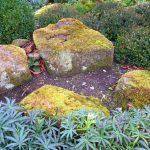 Las mejores piedras decorativas para jardín
