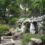 Cómo diseñar un jardín de piedras