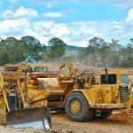 Maquinaria para construcción: ¿Qué se necesita?