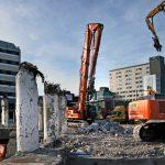 ¿Qué saber antes de contratar empresas de demoliciones?