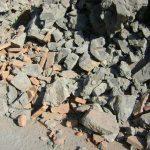 Qué es un vertedero de escombros o escombrera