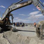 Los tipos de excavaciones a cielo abierto
