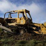 El bulldozer y sus tipologías