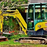 Alquiler de maquinaria de jardín