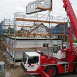 Maquinaria de construcción: consejos básicos