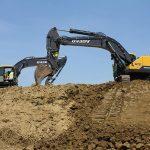 Movimiento de tierras y excavaciones: qué son