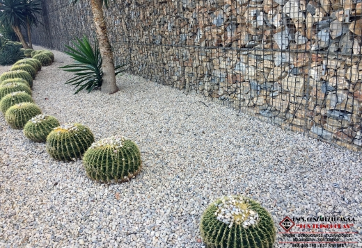 Canon digital por usar netflix spotify amazon prime hbo for Decoracion jardin grava